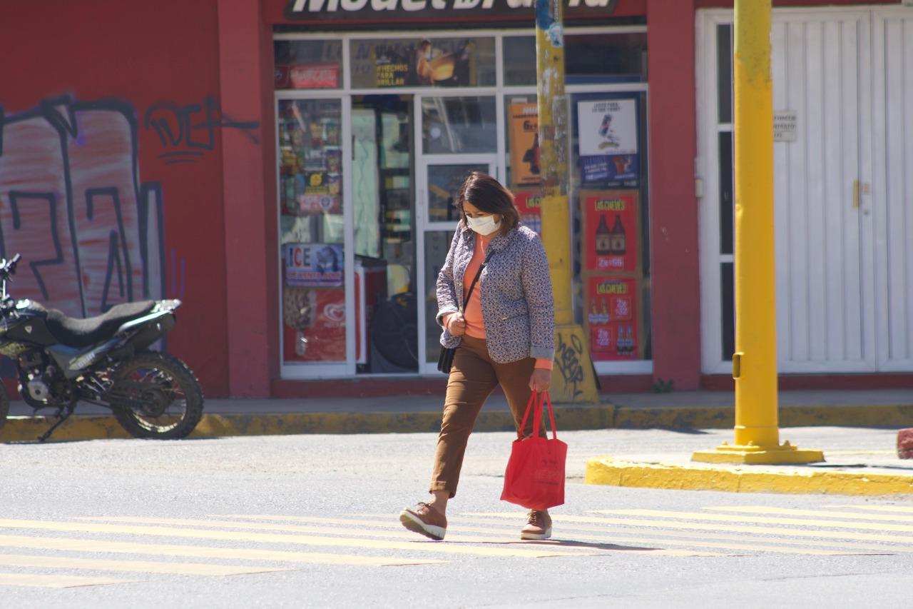 Registra Oaxaca 276 contagios de coronavirus en las últimas 24 horas