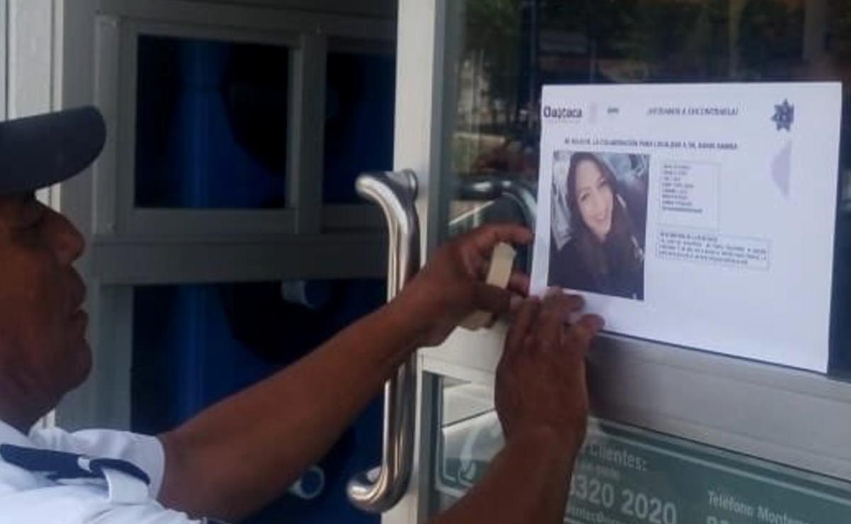 Pide CNDH a gobierno de Oaxaca garantizar acciones de búsqueda a víctimas de desaparición