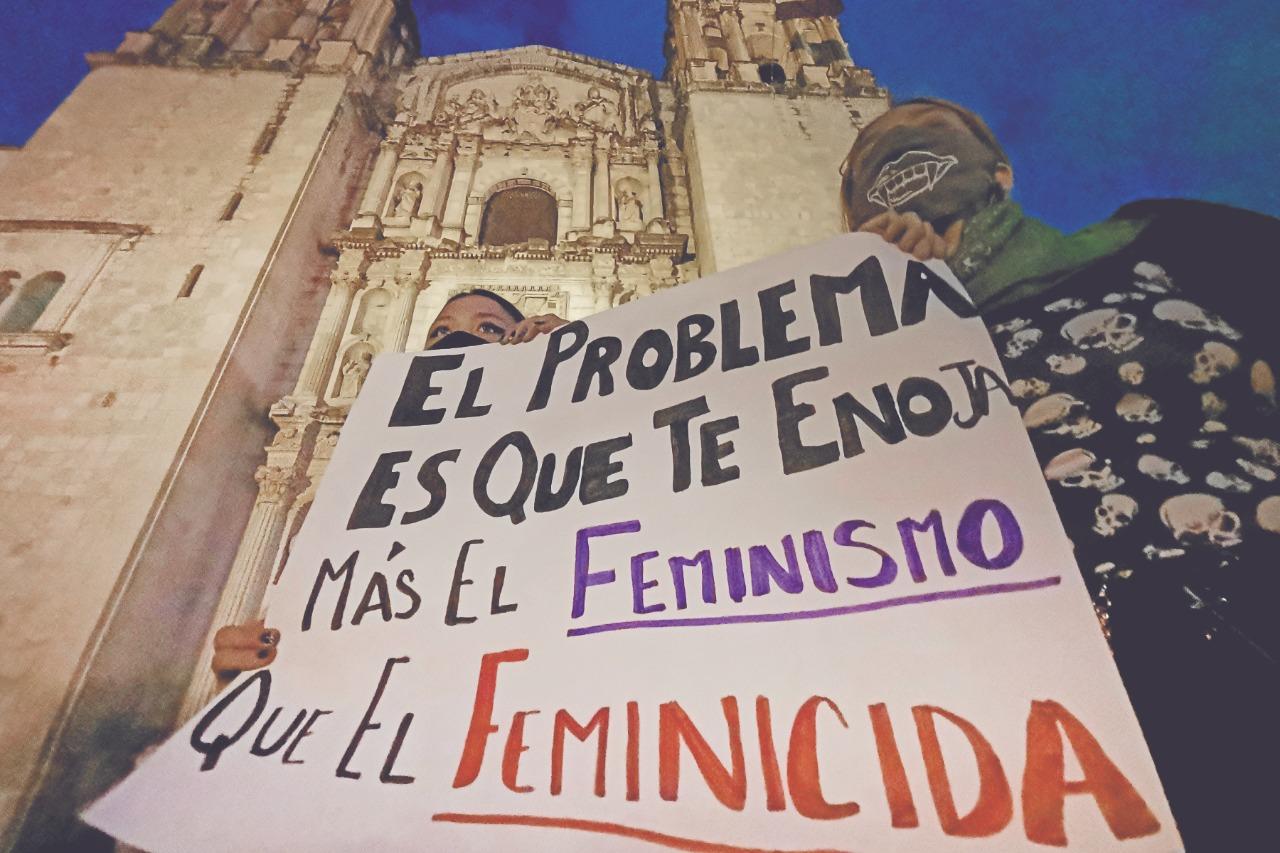 De los 106 municipios que no han creado instancias de la mujer en Oaxaca, la mayoría son indígenas