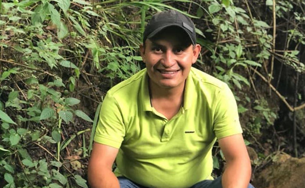 Fallece presidente municipal de San Sebastián Río Hondo, en la Sierra Sur de Oaxaca