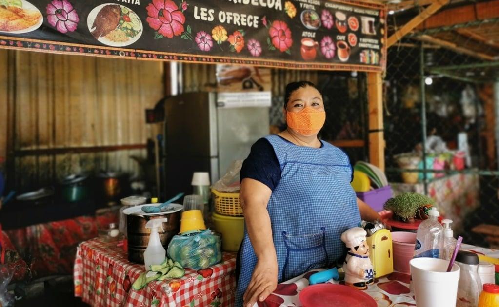Guenda ruchaa: Comerciantes zapotecas se abrazan al trueque para sobrevivir a la crisis