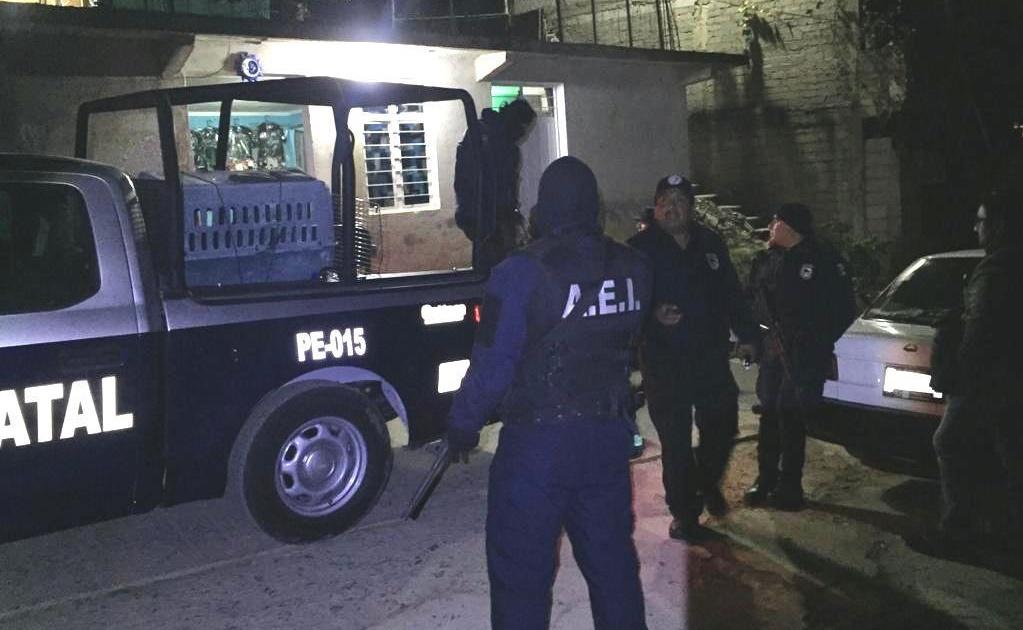 Aprehende Fiscalía de Oaxaca a presunto responsable de la desaparición de una mujer en Tuxtepec