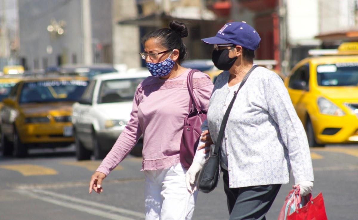 Ante próximas campañas, organizaciones piden revisar estrategia contra Covid-19 en Oaxaca