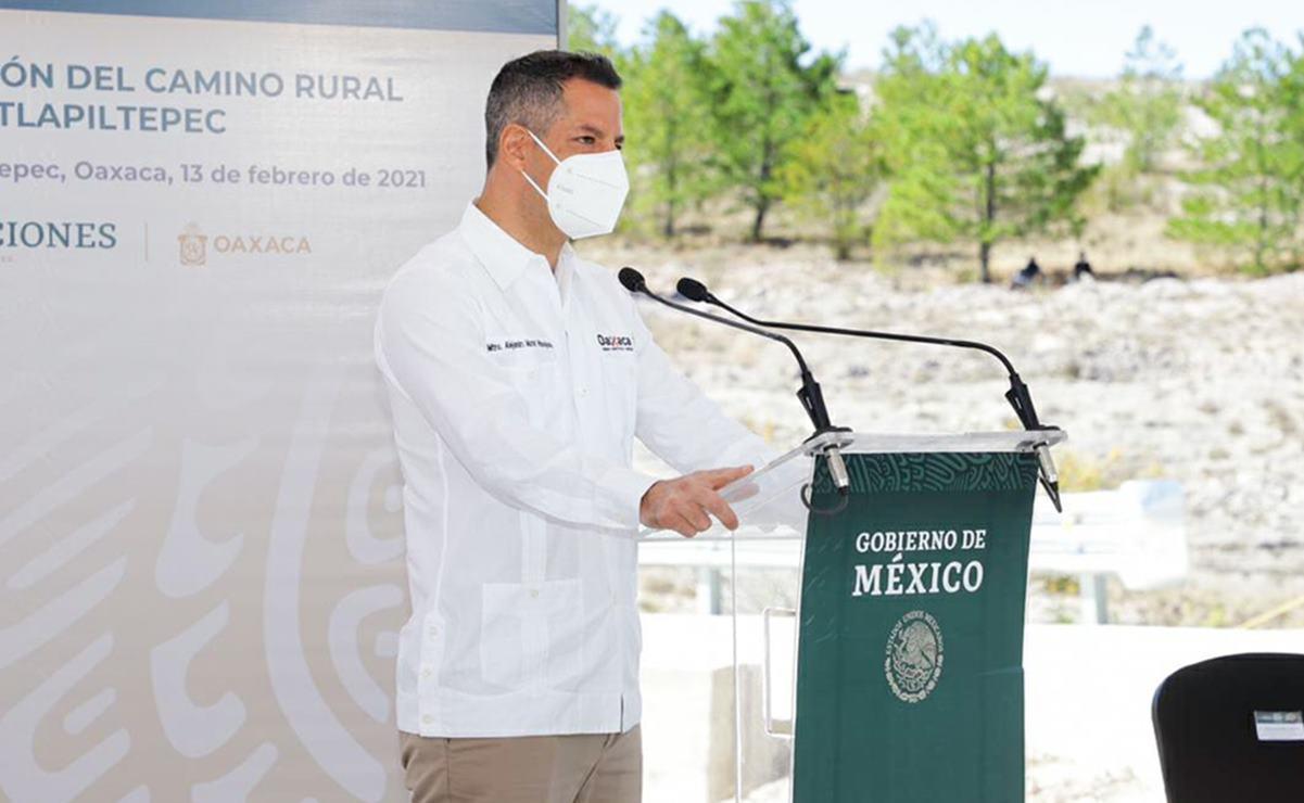 Destaca ASF a Oaxaca entre 10 estados con mayor disciplina financiera: gobierno estatal