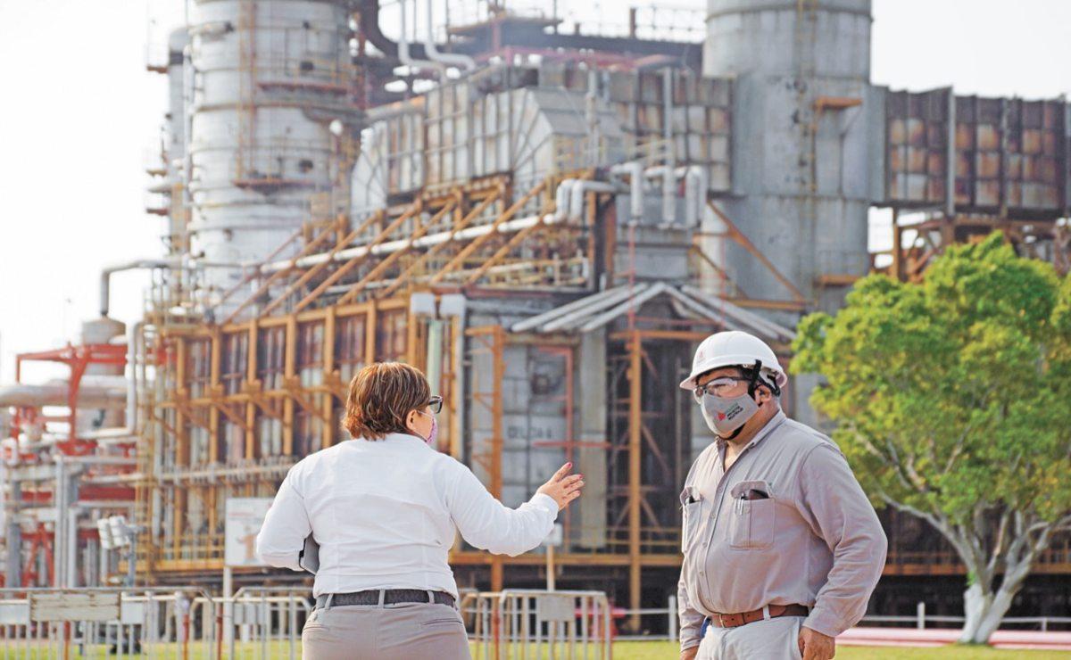 Adeudos de Pemex por al menos 500 mdp pega a constructoras de Oaxaca; han cerrado 4 y  el resto resiste