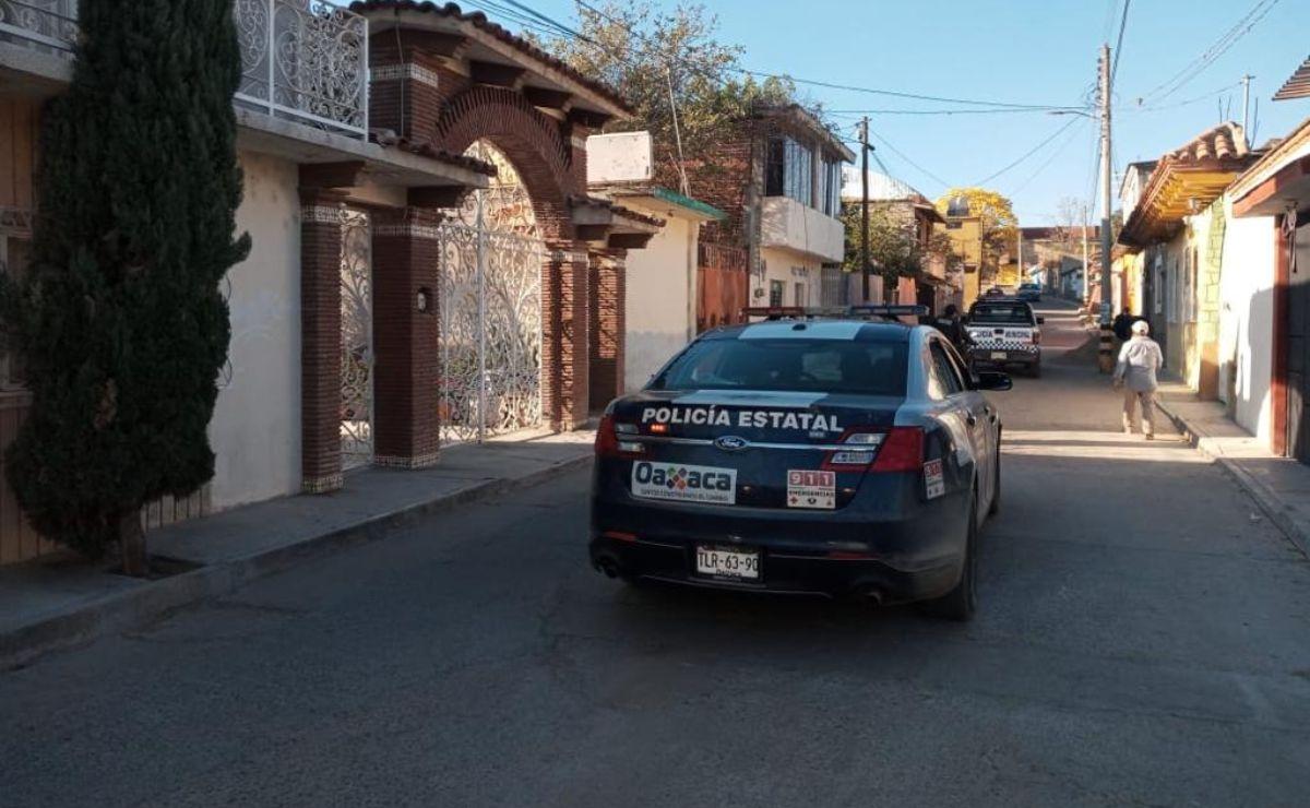 Destaca Seguridad Pública 122 operativos con la GN en el Valle Eteco de Oaxaca, en 3 meses