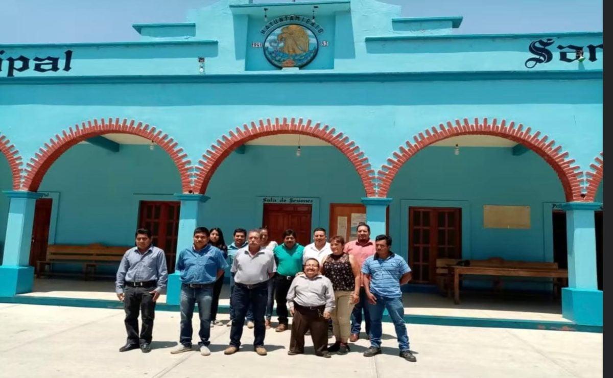 Piden diputadas de Oaxaca evitar violencia política contra regidoras de San Andrés Ixtlahuaca