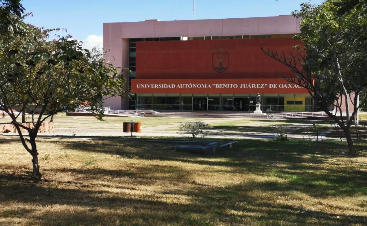 Dos sindicatos de la UABJO cancelan sus llamados a huelga, tras alcanzar acuerdos