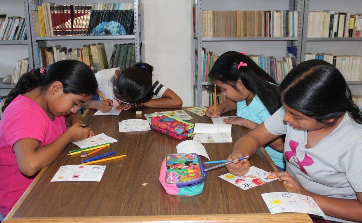 """""""Palabra viva"""": Jóvenes de distintas regiones de Oaxaca diseñan proyectos para enseñar y aprender zapoteco"""