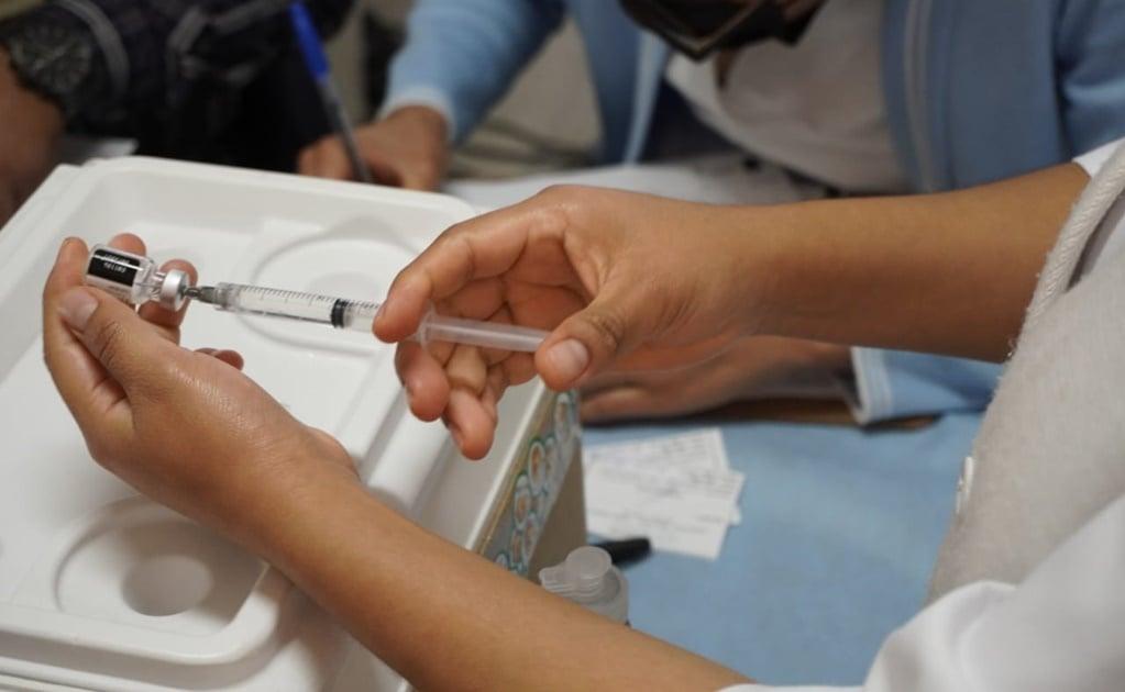 Advierten Servicios de Salud de Oaxaca acciones legales contra funcionarios que infrinjan reglas de vacunación contra Covid-19