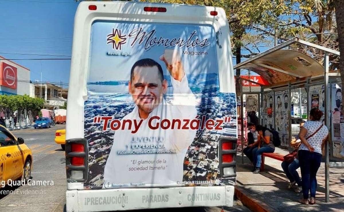 Indaga instituto electoral de Oaxaca 38 quejas por actos anticipados de campaña y violencia contra mujeres