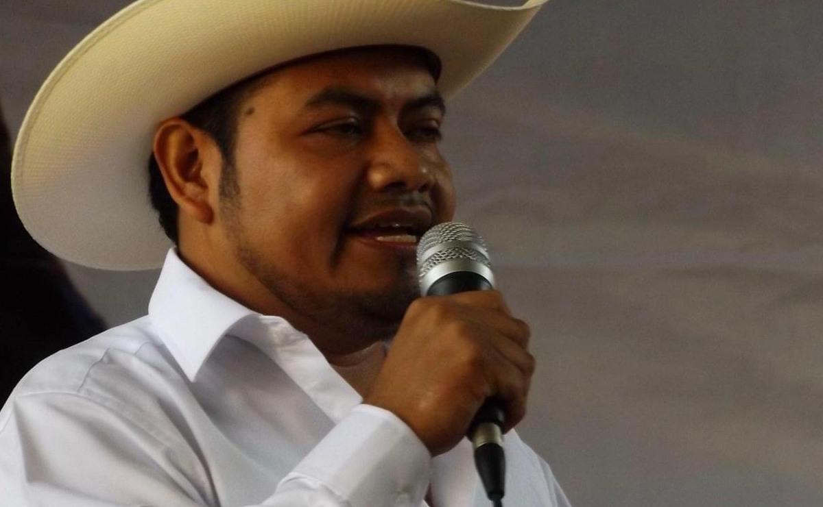 Muere a causa de Covid-19 edil de San José Tenango, municipio donde arrancó vacunación en Oaxaca