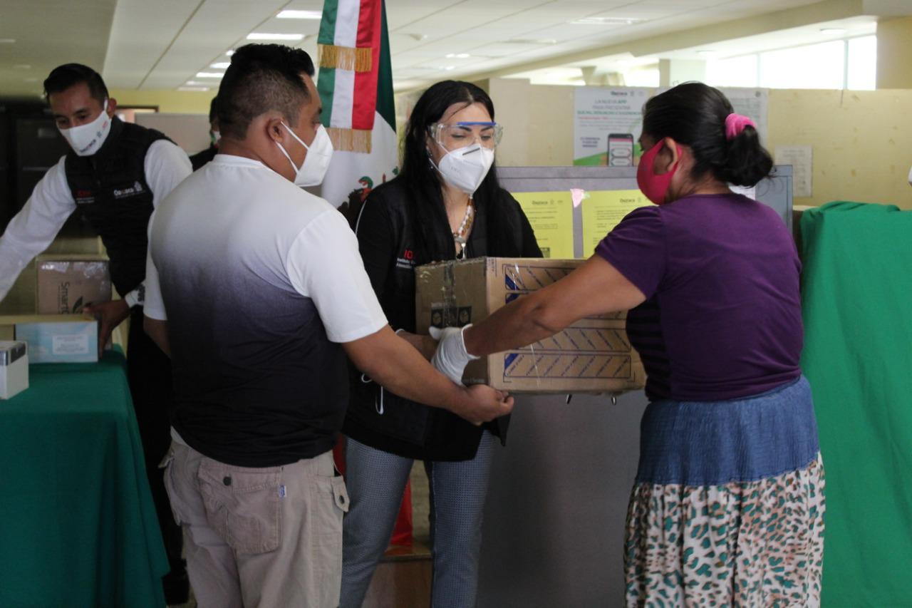 Llega a 342 la cifra de migrantes oaxaqueños fallecidos por Covid-19 en Estados Unidos