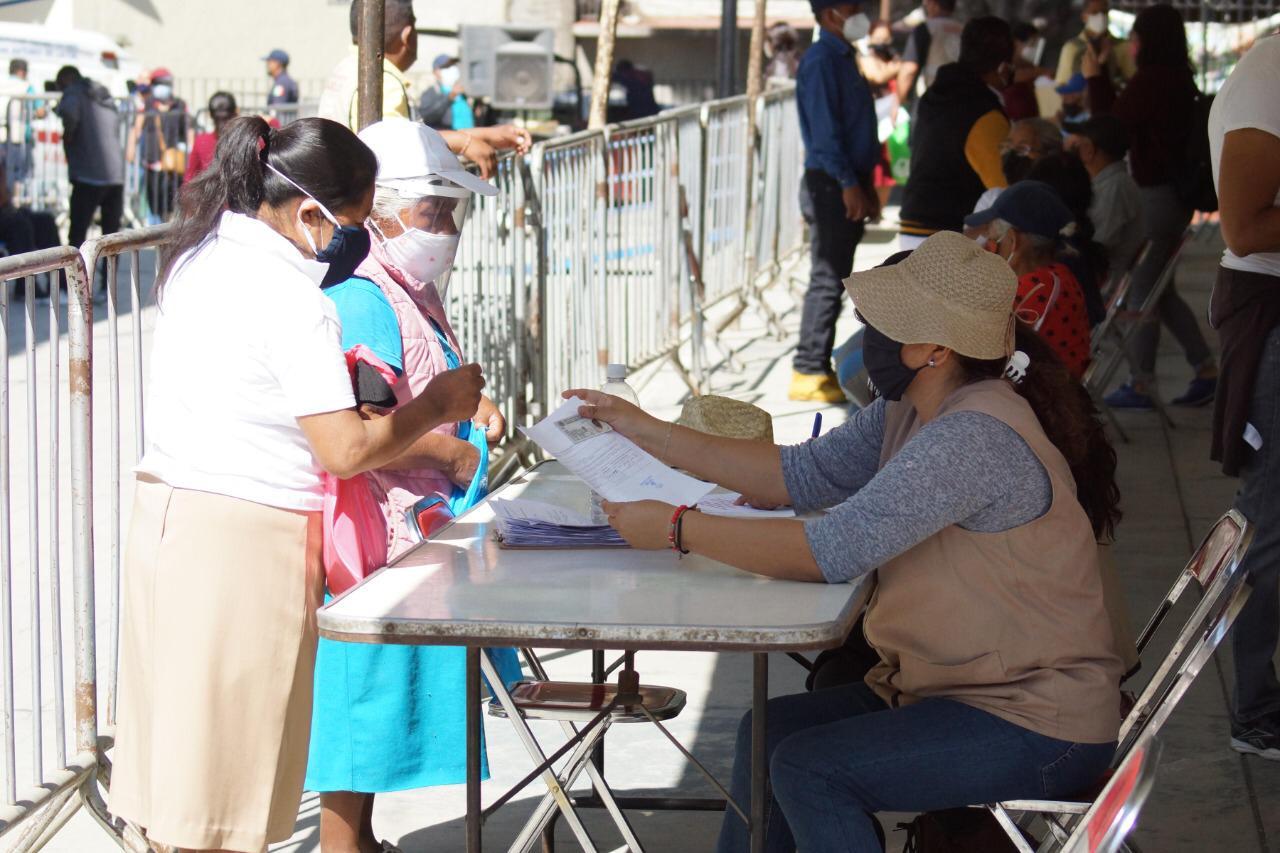 Oaxaca arranca marzo aún en semáforo naranja y con  2 mil 919 muertes por Covid-19