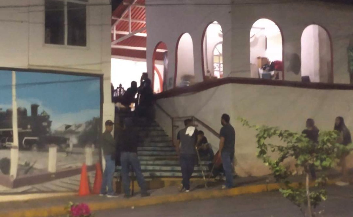 Emite Defensoría de Oaxaca medidas cautelares para funcionarios de Matías Romero que están retenidos