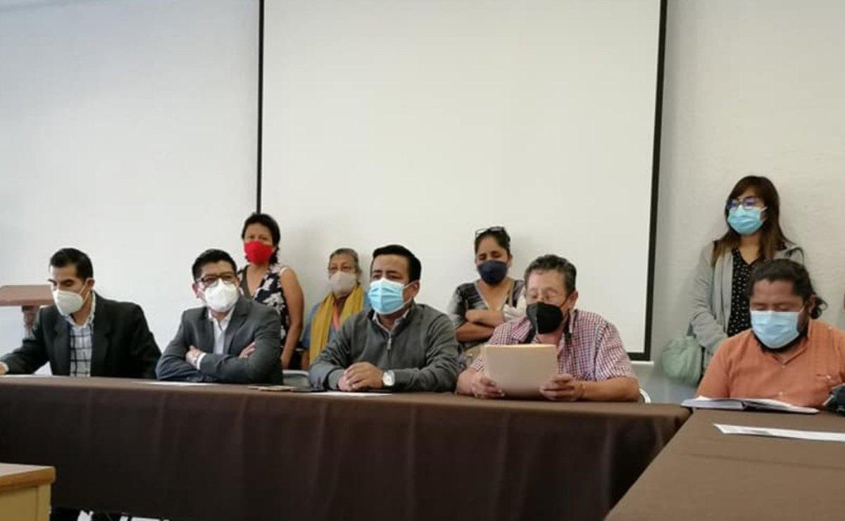 Denuncian abogados de víctimas de Nochixtlán amenazas de la FGR tras exponer fallas en investigación