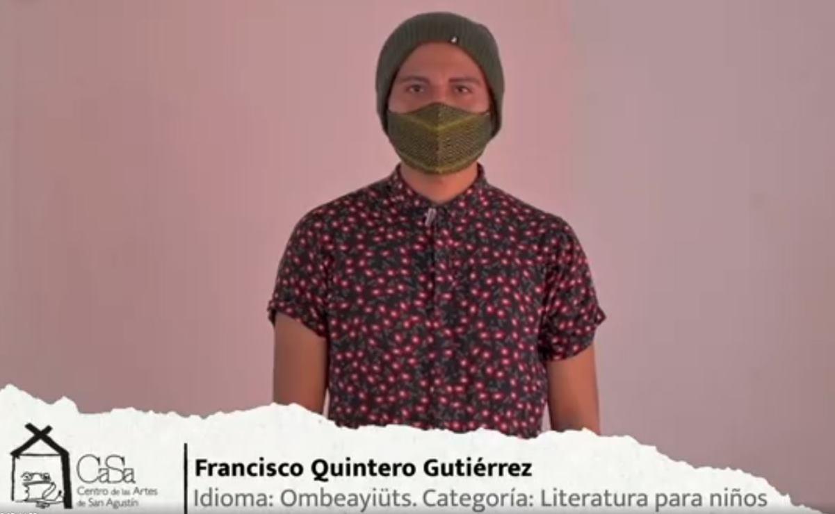 Conoce a los 40 creadores literarios en lenguas originarias de Oaxaca, ganadores del Premio CaSa 2020