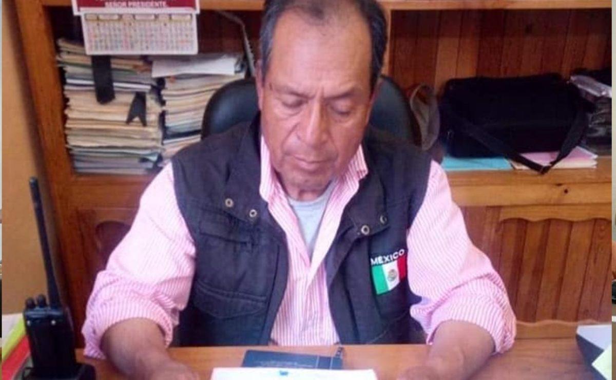 Muere presidente municipal de San Juan Diuxi; suman 21 ediles de Oaxaca que han fallecido en pandemia