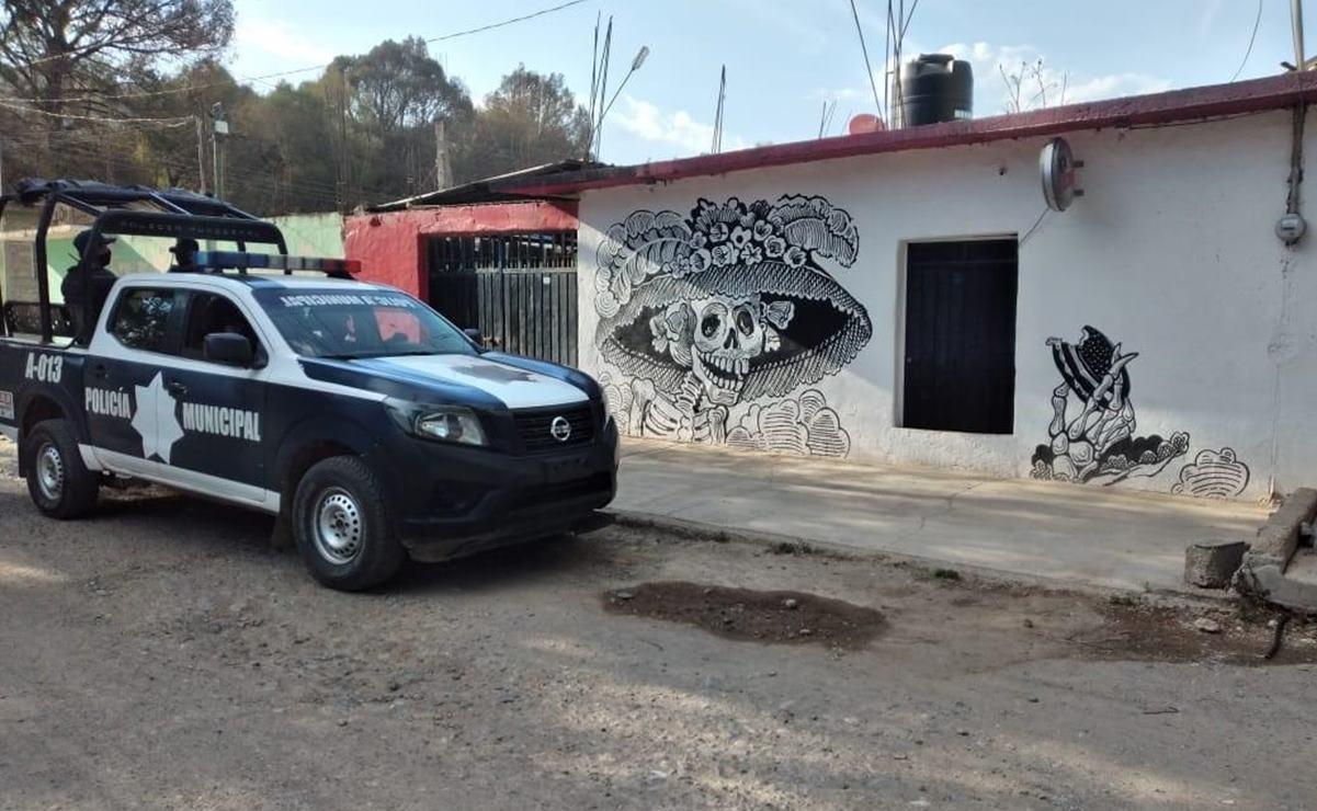 Piden a Juxtlahuaca y Chuxnabán no realizar fiestas ante aumento de hospitalizaciones en Oaxaca por Covid