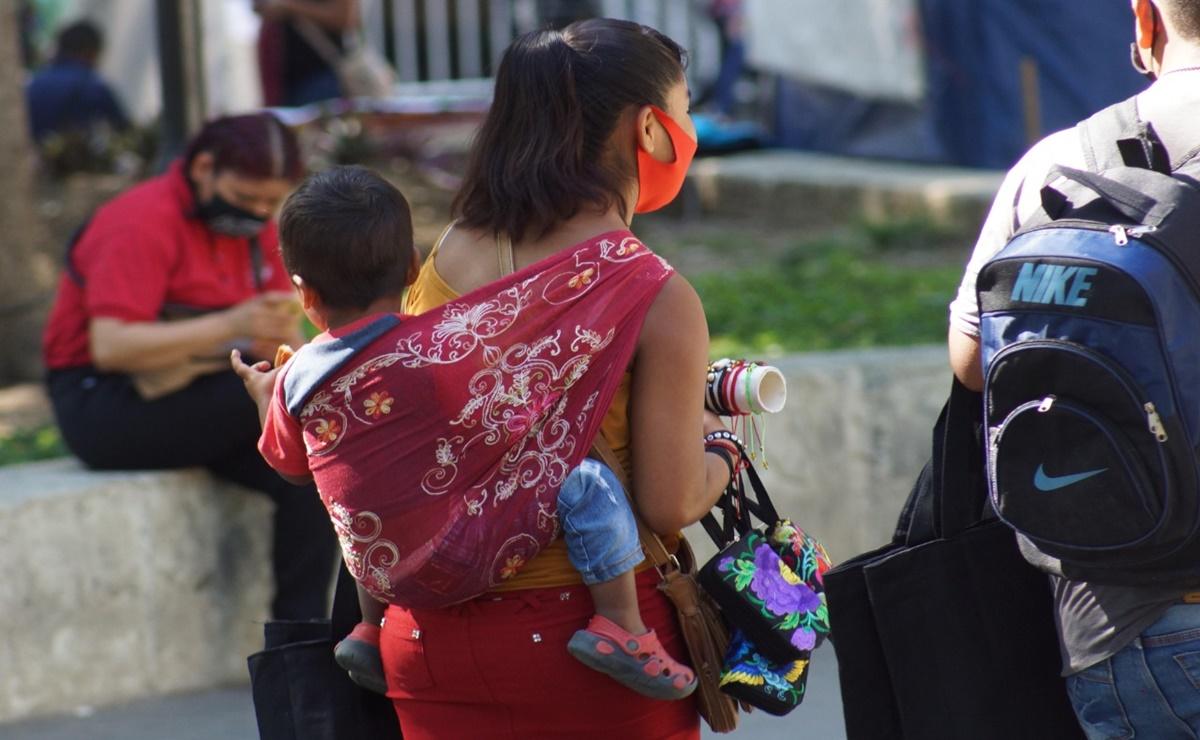 Con cinco víctimas en lo que va de 2021, aumenta 60% la muerte materna en Oaxaca