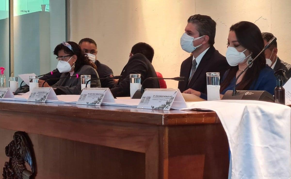 """Por incumplir ley """"antichatarra"""", Defensoría de Oaxaca pide a Salud implementar medidas cautelares a favor de la niñez"""