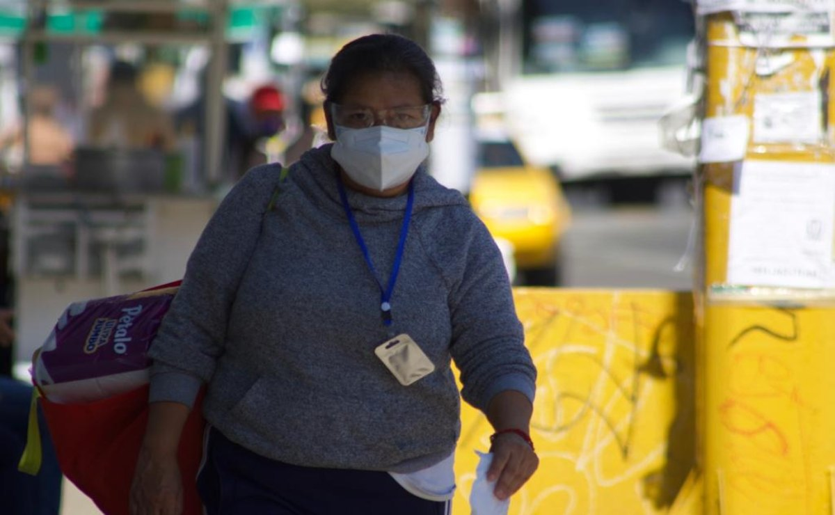 Alcanza Oaxaca 2 mil 991 muertes por Covid-19; hay 837  casos activos