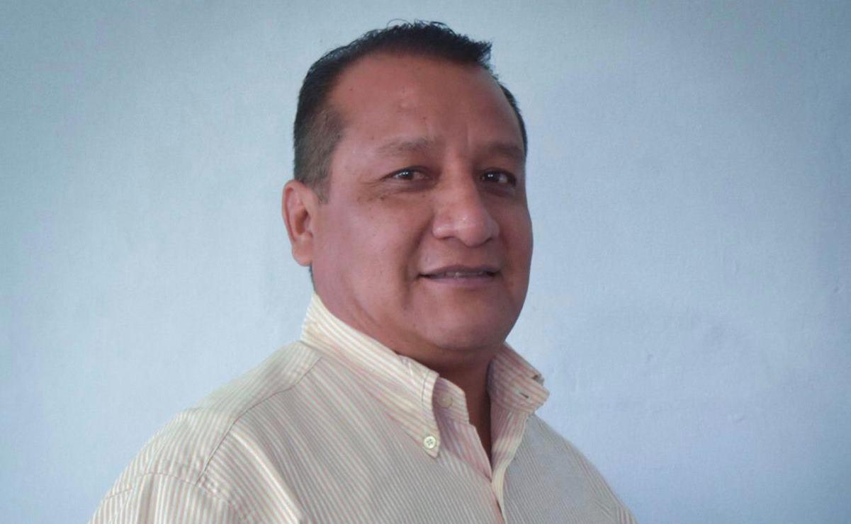 Ex-preso político de Oaxaca en sexenio de Calderón escribe carta a García Luna, recluido en EU