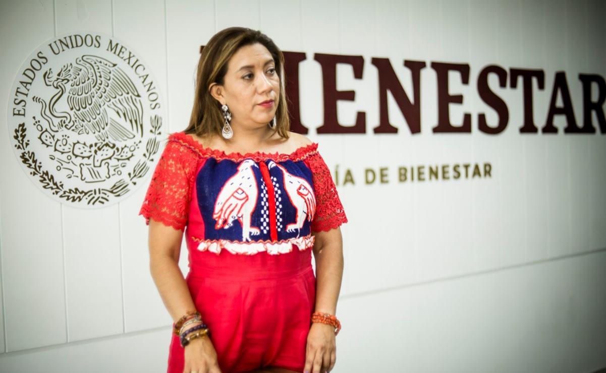 Diputados de Morena callan ante caos en vacunación en Oaxaca; rechazan exhorto a delegada de Bienestar