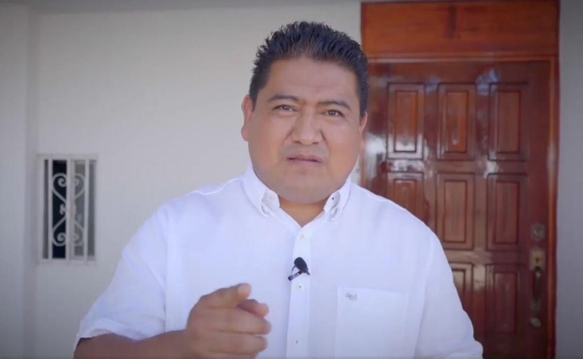 Creador de chat donde exhibían a mujeres mixes, va por candidatura para diputación por Morena en Oaxaca