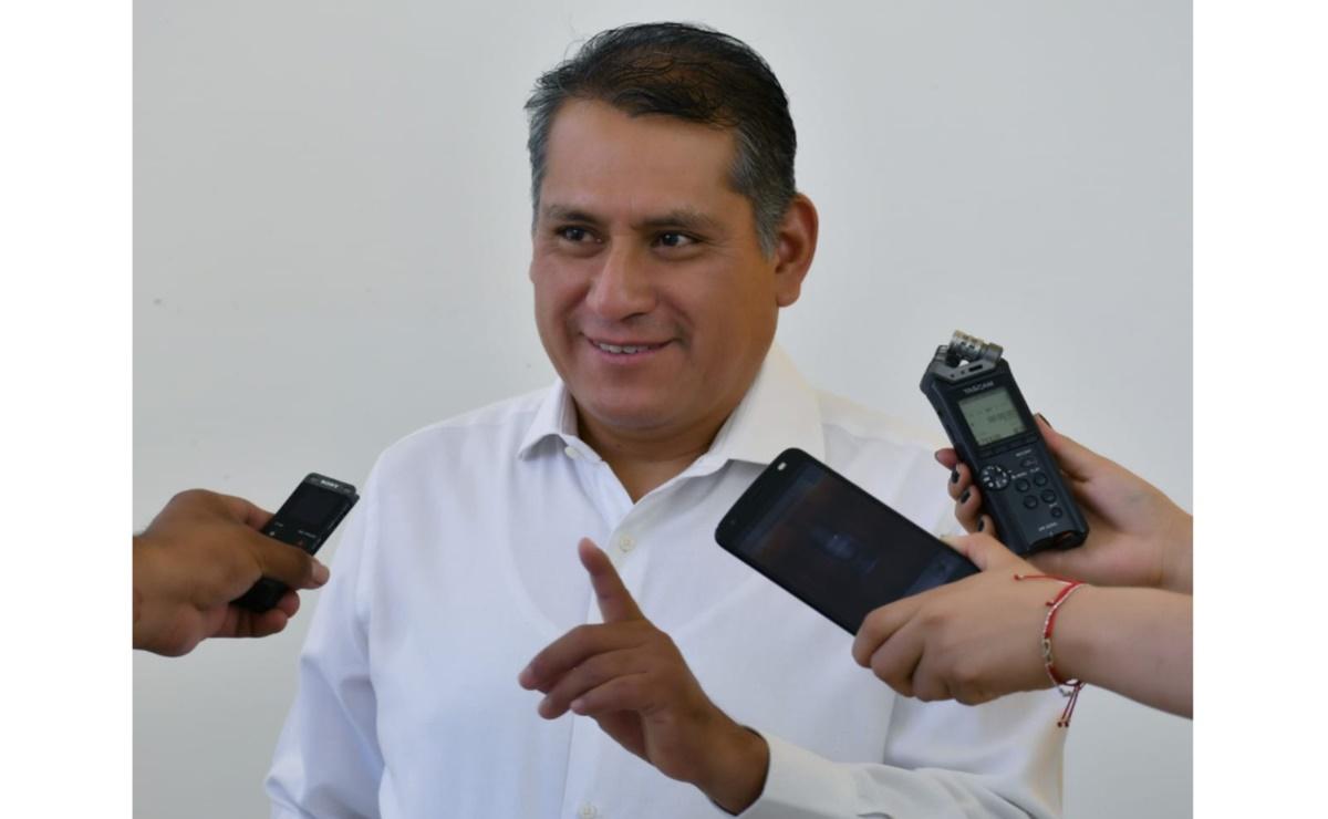 Responde PRD a acusaciones de impunidad y chantaje en la renuncia de su exdirigente en Oaxaca