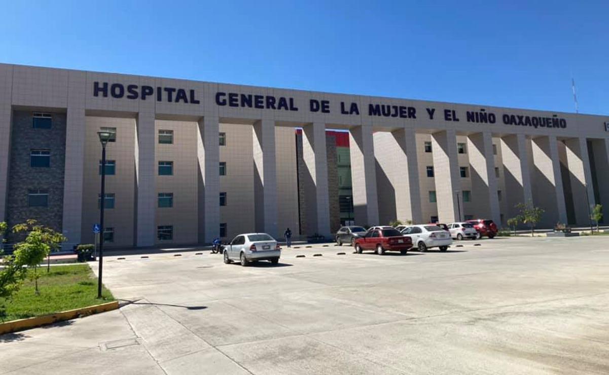 Autoriza Congreso entregar Hospital de la Mujer al ISSSTE, pordeuda que arrastra gobierno de Oaxaca