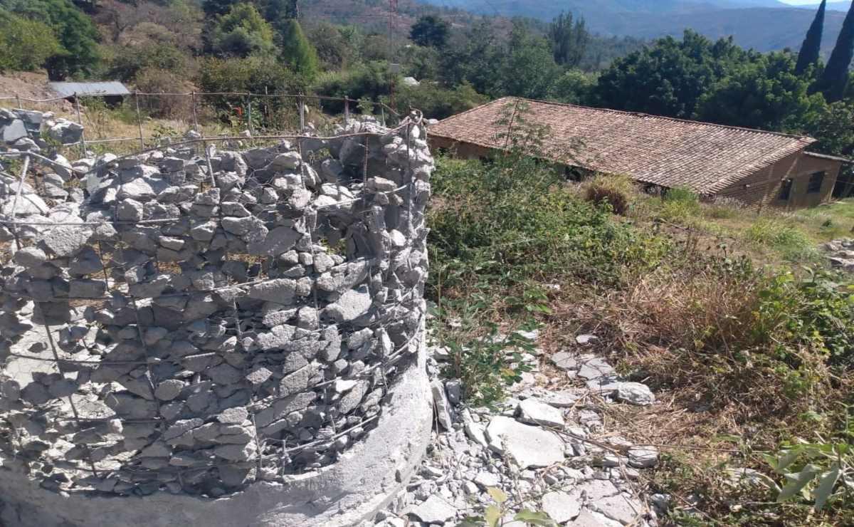 Ixtlán pide intervención federal; acusa a Guelatao de invadir territorio en la Sierra Norte de Oaxaca