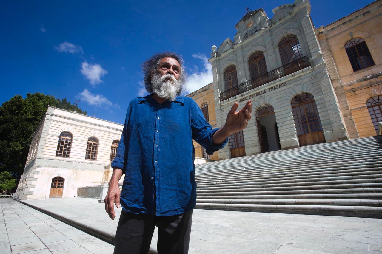 Alistan celebración virtual por 15 años de Centro de las Artes de San Agustín, espacio fundado por Toledo