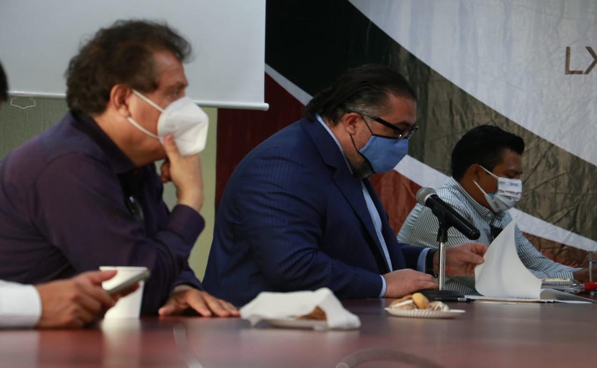 Feminicidios y justicia integral a víctimas, prioridades al frente de la Fiscalía de Oaxaca: Peimbert