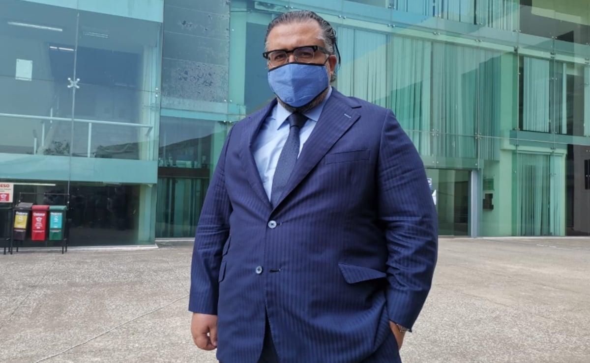 ¿Quién es y qué ha hecho Arturo Peimbert, recién nombrado Fiscal General de Oaxaca?
