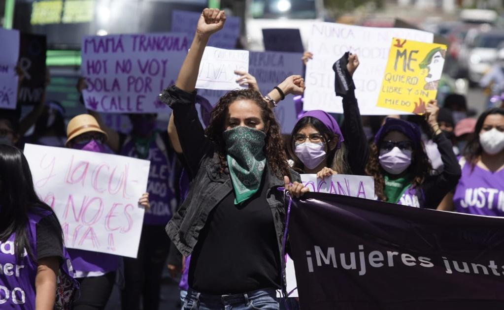 Exigen más de 80 organismos de derechos humanos del país castigo a creadores de chat XXX en Oaxaca