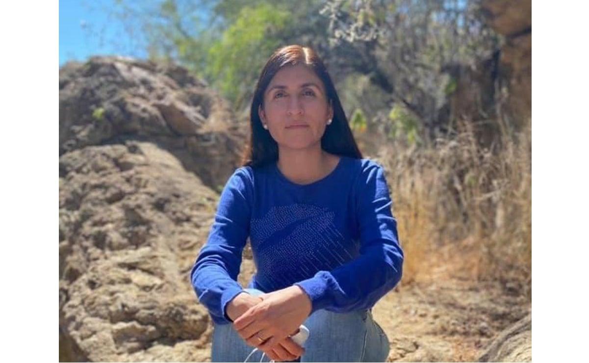 Panistas condenan asesinato de Ivonne Gallegos y exigen a la Fiscalía de Oaxaca que crimen no quede impune