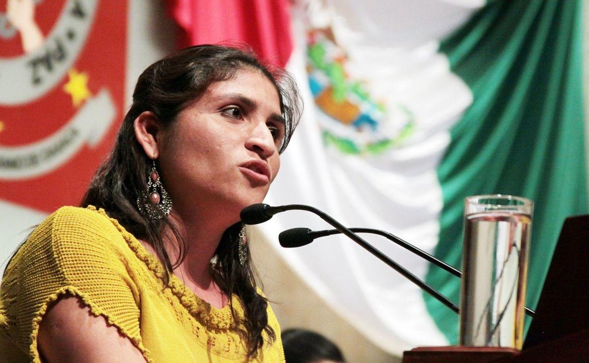 Asesinan en Oaxaca a Ivonne Gallegos, exdiputada del PAN y aspirante a edil de Ocotlán