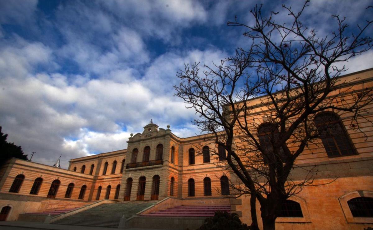 Centro de la Artes de San Agustín, 15 años de brindar educación cultural en Oaxaca gracias a Toledo