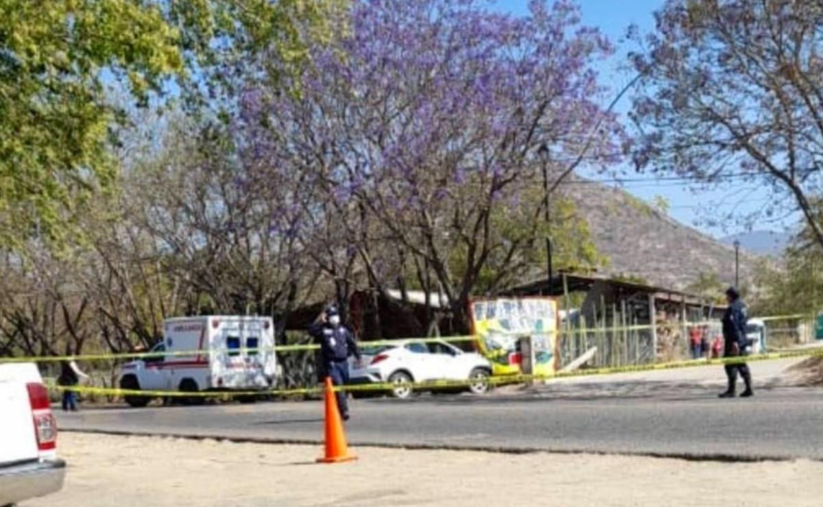 PAN condena el asesinato de Ivonne Gallegos en Oaxaca; exige justicia