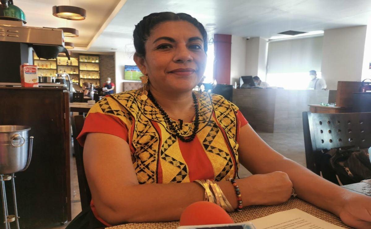Aspirante a edil de Ixtaltepec por Morena en Oaxaca, denuncia violencia de género de su propio partido