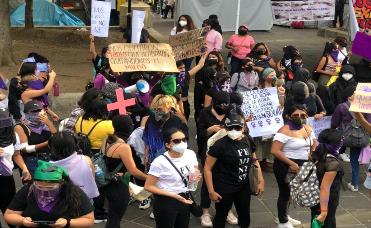 Antecedentes de violencia a la mujer entre aspirantes, la constante en el proceso electoral 2021 en Oaxaca