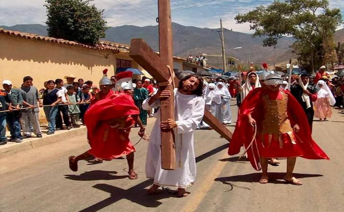 Pide Secretaría General de Gobierno a los 570 municipios de Oaxaca cancelar eventos de Semana Santa