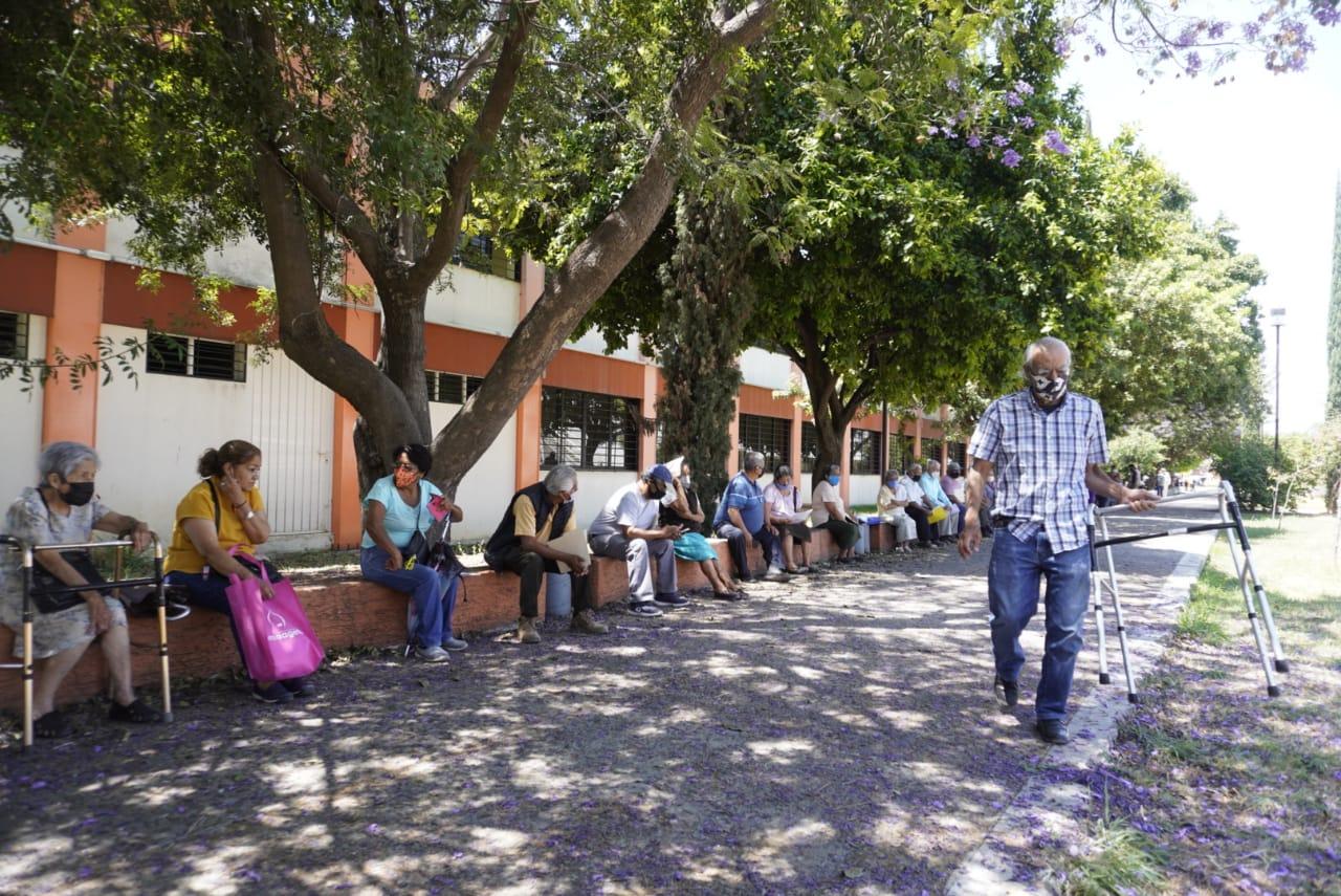 Oaxaca acumula 43 mil 193 contagios y 3 mil 175 fallecimientos por Covid-19