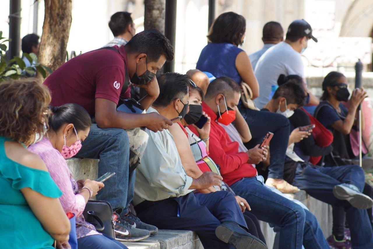 Suma Oaxaca 3 mil 202 muertes por Covid-19; reportan seis hospitales saturados