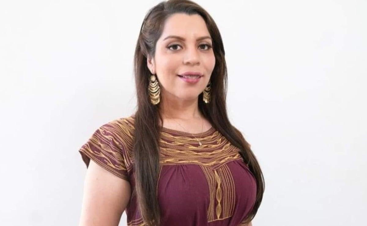 Denuncia Elena Tejeda violencia política de género tras oponerse a participantes de chat XXX en Morena