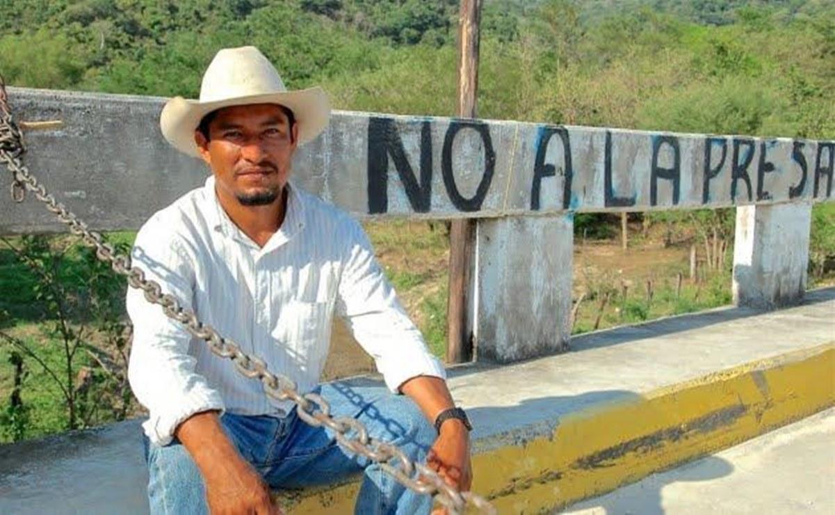 Exigen en Oaxaca cancelación de presa hidroeléctrica y protección para comunidad de Paso de la Reina