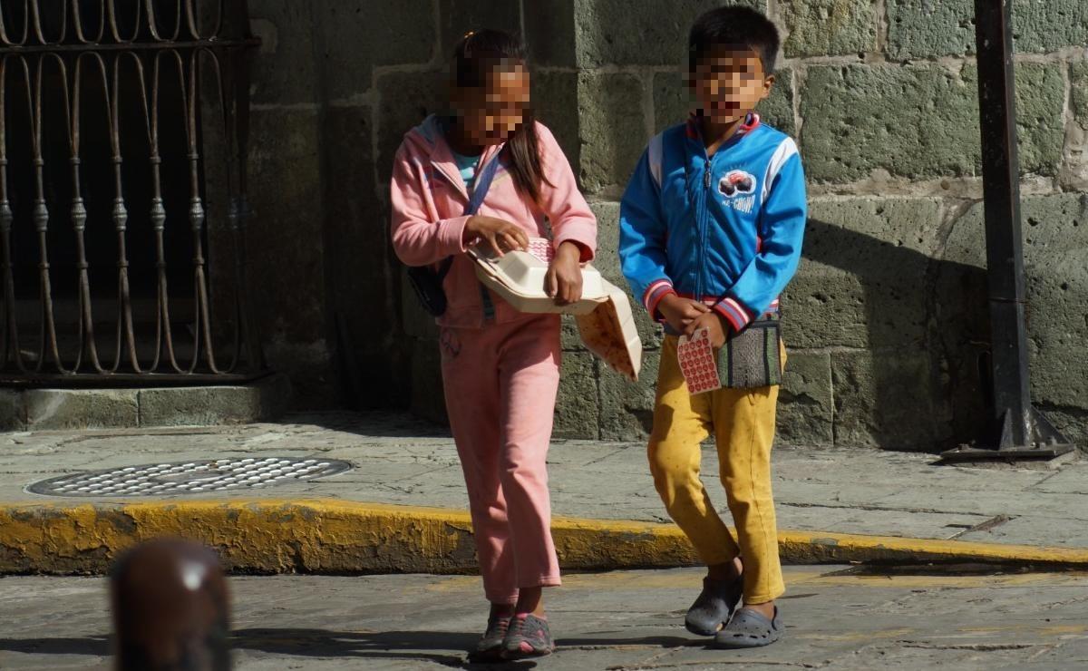 Organizaciones de Oaxaca piden al Congreso de la Unión aprobar ley a favor de la  salud de niños y adolescentes