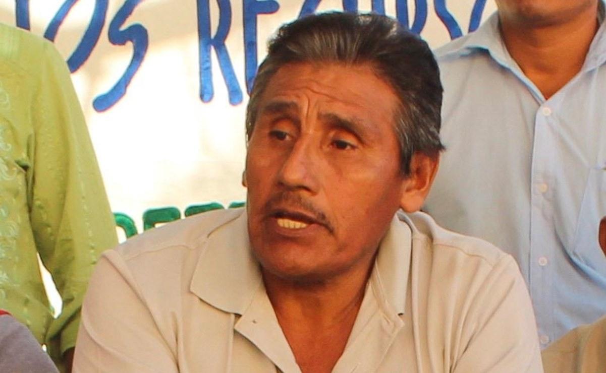 Asesinan a otro defensor del Río Verde en Oaxaca; van 5 víctimas en Paso de la Reyna, que se opone a presa de CFE