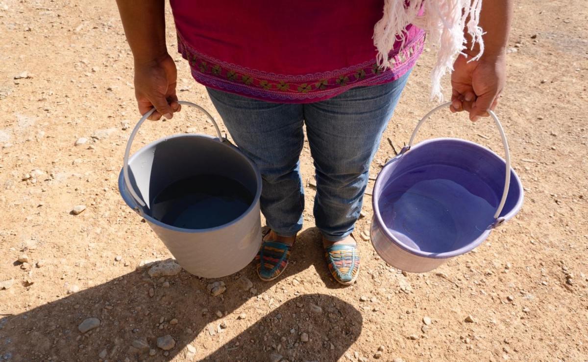 Edil de Ayutla Mixe convoca a pobladores a asamblea urgente por crisis de desabasto de agua